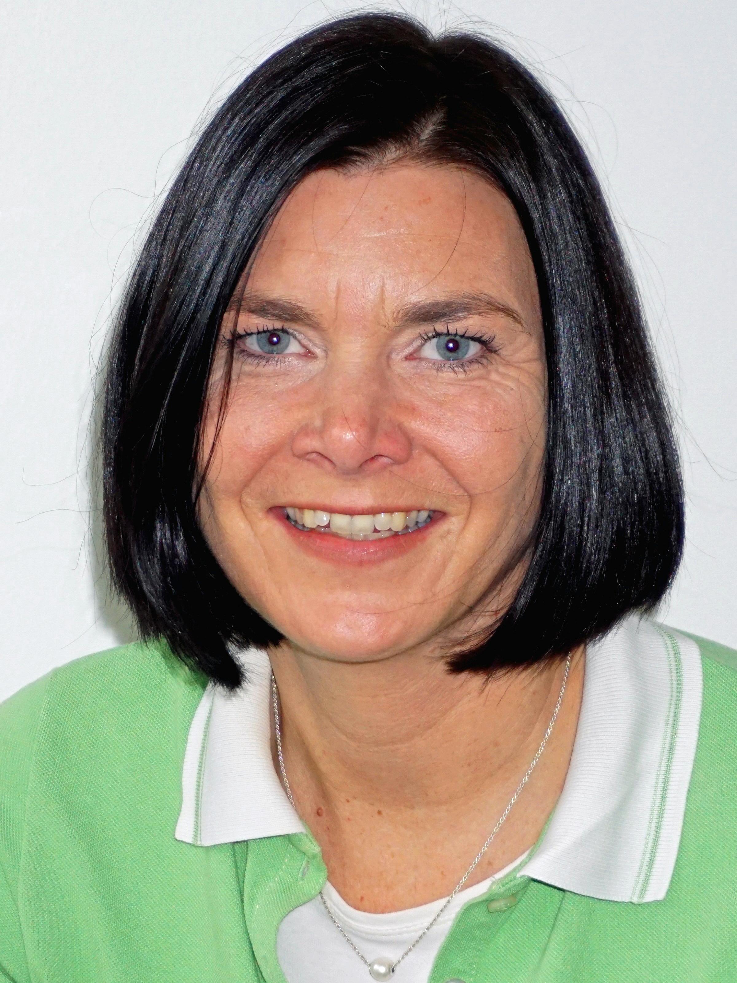 Frau Perlik