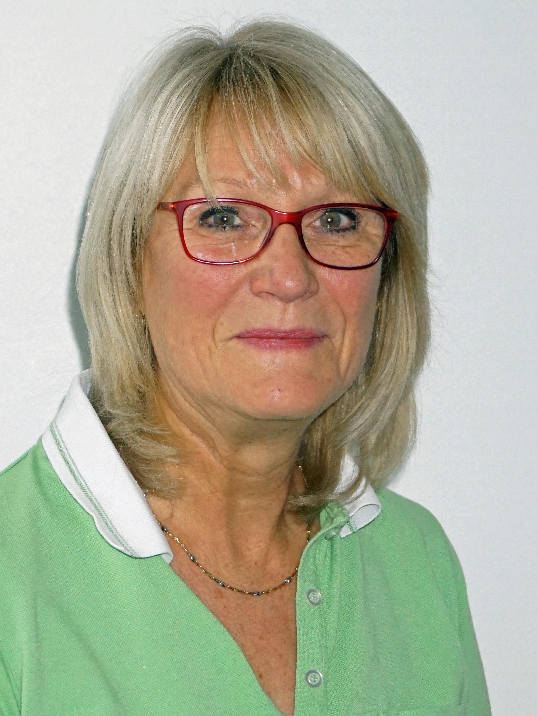 Frau Richter
